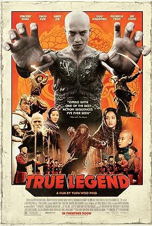 Movie True Legend (2010)