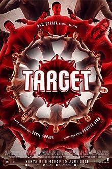 Target (II) (2018)