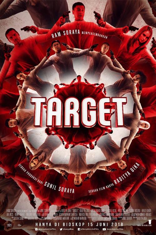 فيلم Target مترجم