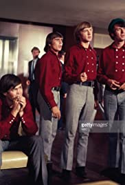 Find the Monkees Poster