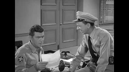 The Ballad of Andy and Barney - MeTV promo for