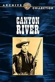 Canyon River Poster