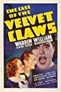 The Case of the Velvet Claws (1936) Poster