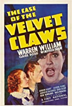 The Case of the Velvet Claws