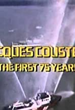 Jacques Cousteau: The First 75 Years