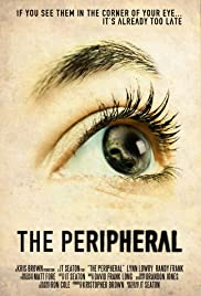 The Peripheral Poster