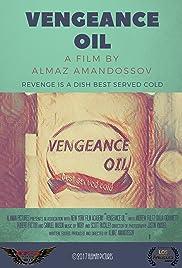 Vengeance Oil Poster