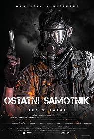 Damian Ziembinski in Ostatni Samotnik (2019)