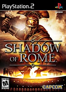 Downloads new movies Shadow of Rome by Shinji Mikami [1280x960]