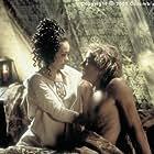 Jocelyn (Shannyn Sossamon) surprises her brave but battered knight (Heath Ledger) with a secret rendez-vous