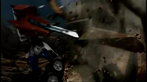 Transformers Prime: One Shall Stand: Clip 5