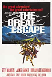 Watch Movie The Great Escape (1963)