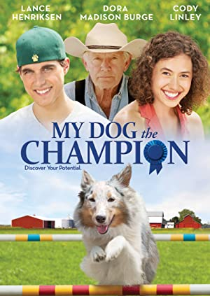 My Dog the Champion (2013) online sa prevodom
