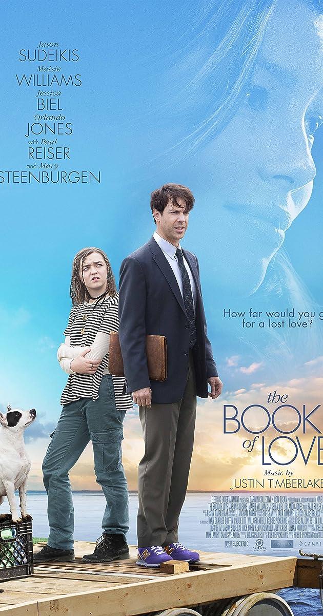 The Book Of Love 2016 Imdb