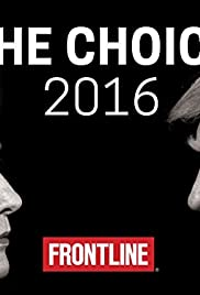 The Choice 2016 Poster