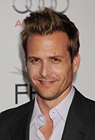 Primary photo for Gabriel Macht