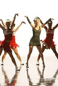 Heather Morris in Glee (2009)