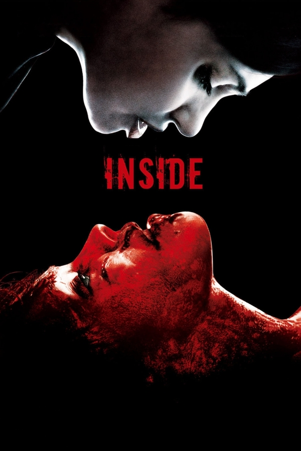 Inside (2007) เชือดทะลุครรภ์