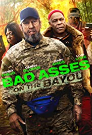 Bad Asses on the Bayou (2015) 720p