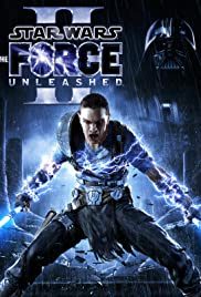 Star Wars: The Force Unleashed II Poster