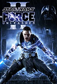 Primary photo for Star Wars: The Force Unleashed II