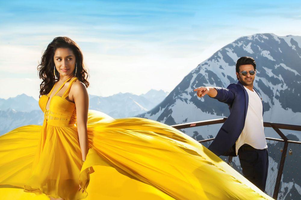 Saaho (2019) Film Indian Online Subtitrat in Romana