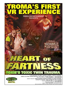 Watch flv movies Heart of Fartness: Troma's First VR Experience Starring the Toxic Avenger [480x854]