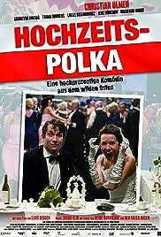 Hochzeitspolka Poster