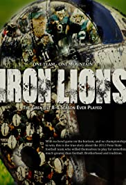 Iron Lions Poster