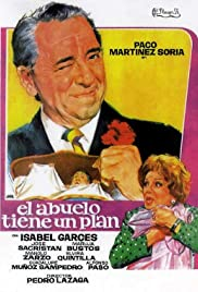 El abuelo tiene un plan(1973) Poster - Movie Forum, Cast, Reviews