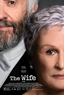 The Wife (I) (2017)