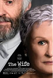 The Wife (2018) ONLINE SEHEN