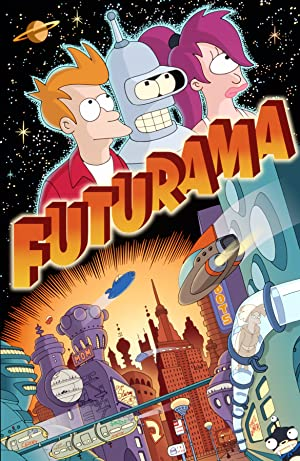 Futurama 7. évad 23. rész