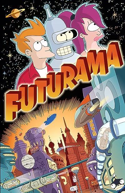 download futurama season 1