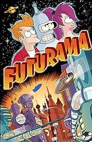 LugaTv | Watch Futurama seasons 1 - 10 for free online