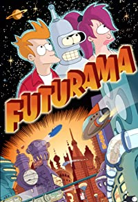Primary photo for Futurama