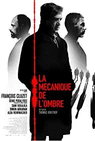 François Cluzet and Denis Podalydès in La mécanique de l'ombre (2016)