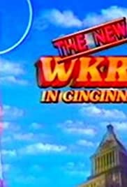 The New WKRP in Cincinnati Poster