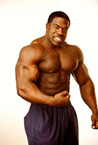 Primary photo for Kali Muscle