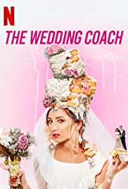 The Wedding Coach Poster