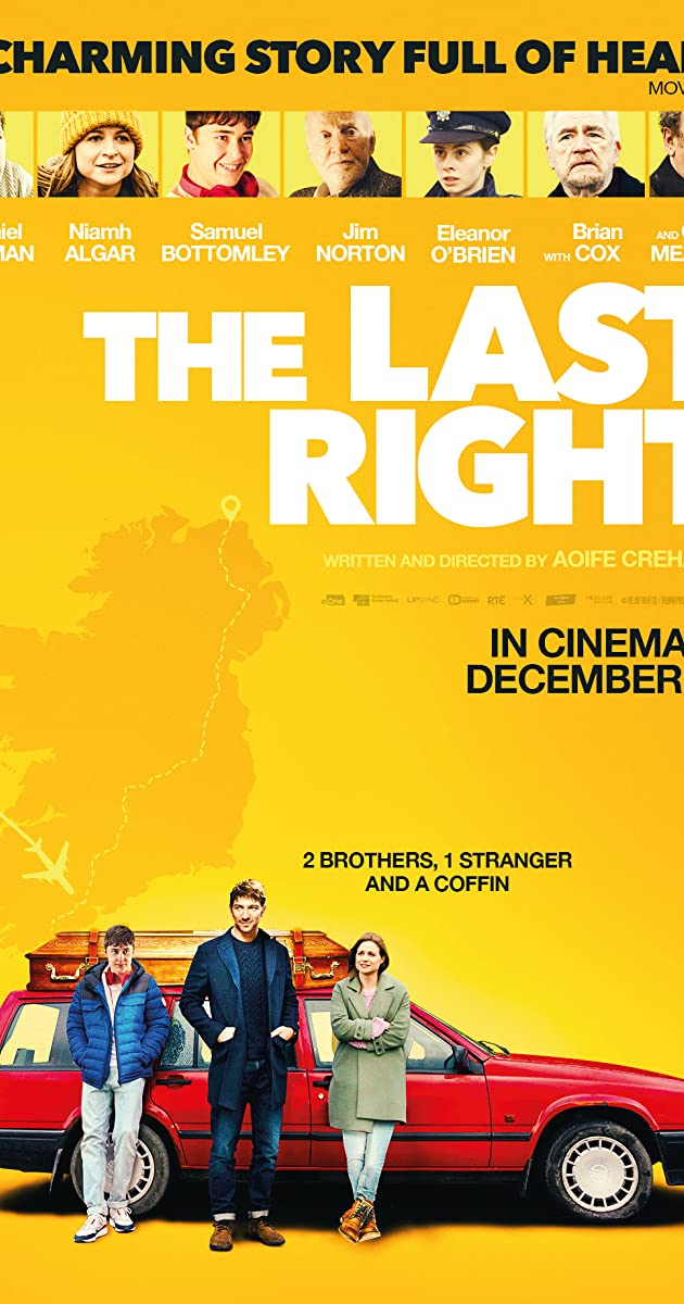The Last Right (2019) Subtitles