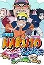 Gekijô-ban Naruto: Soyokaze-den Naruto to majin to 3-tsu no onegai dattebayo!!