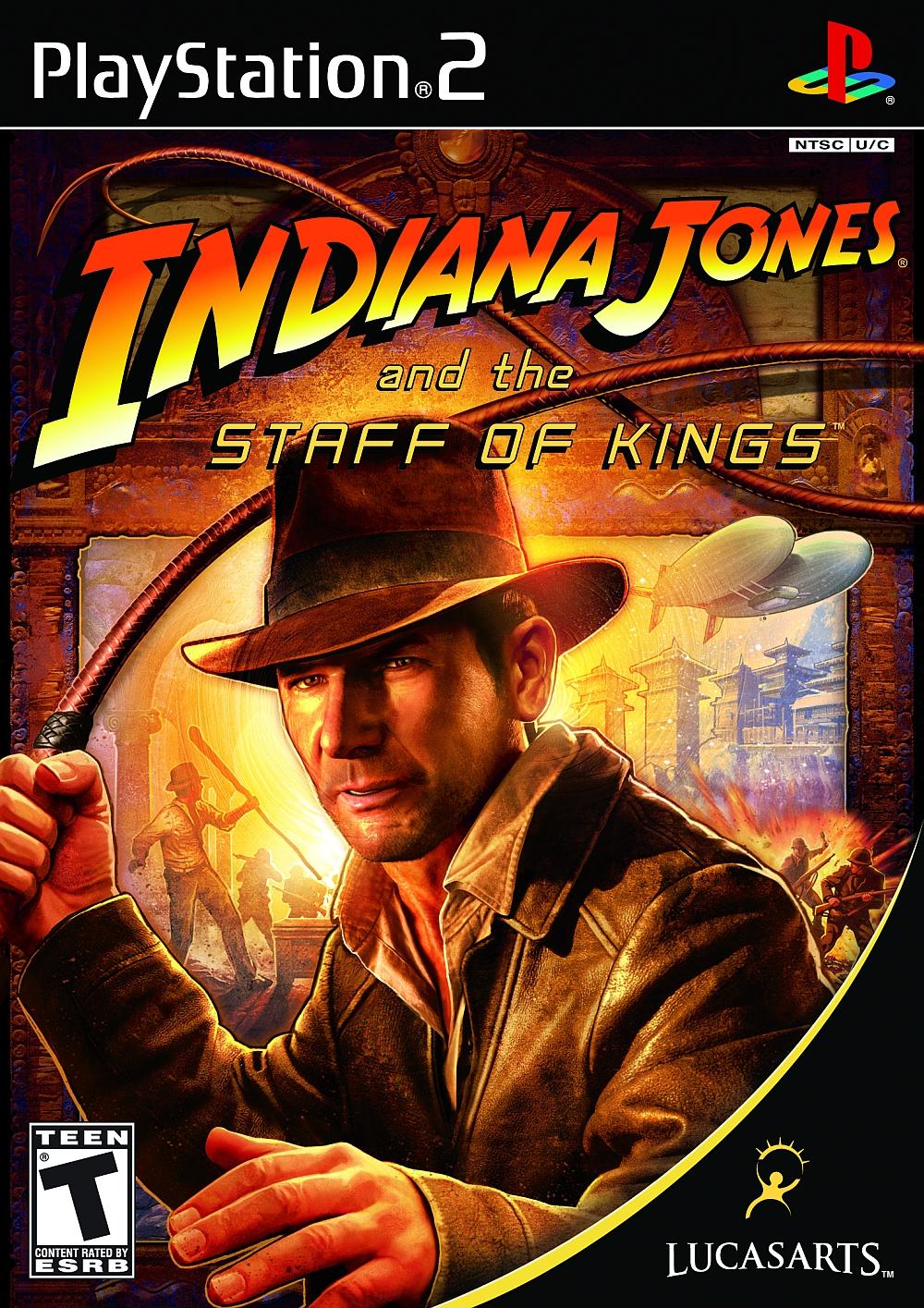 free indiana jones games