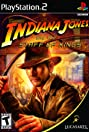 Indiana Jones and the Staff of Kings (2009) Poster