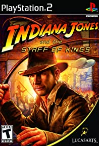 Primary photo for Indiana Jones and the Staff of Kings