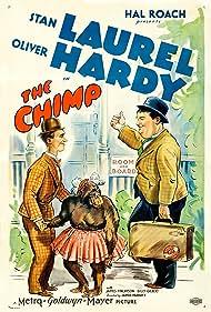 The Chimp (1932) Poster - Movie Forum, Cast, Reviews