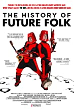 Primary image for The History of Future Folk