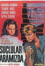 Suçlular aramizda Poster
