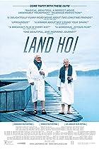 Land Ho! (2014) Poster