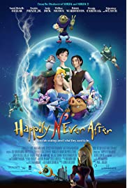 Download Happily N'Ever After (2007) Movie